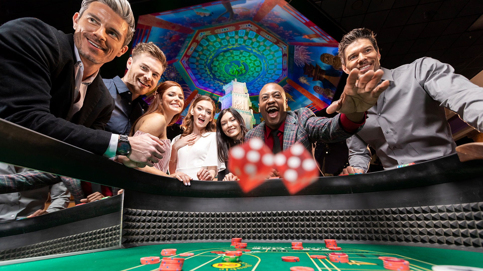 USA No Deposit Casinos