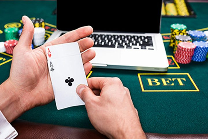 What are the Ways of minimizing risk on online casino games