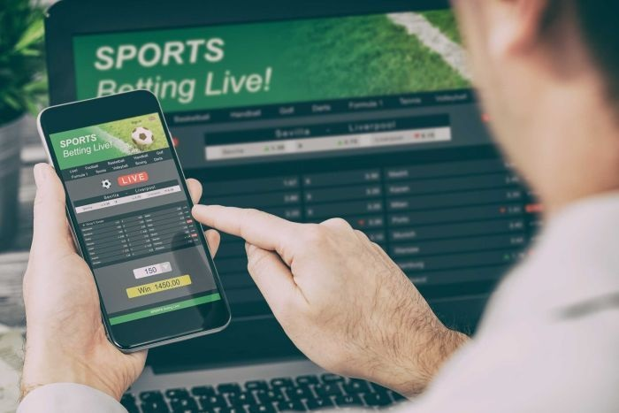 Hidden Facts Related To Sports Betting Has Been Revealed