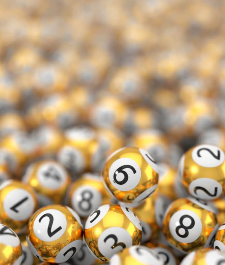 4 top-notch reasons to select an online lottery than any other game