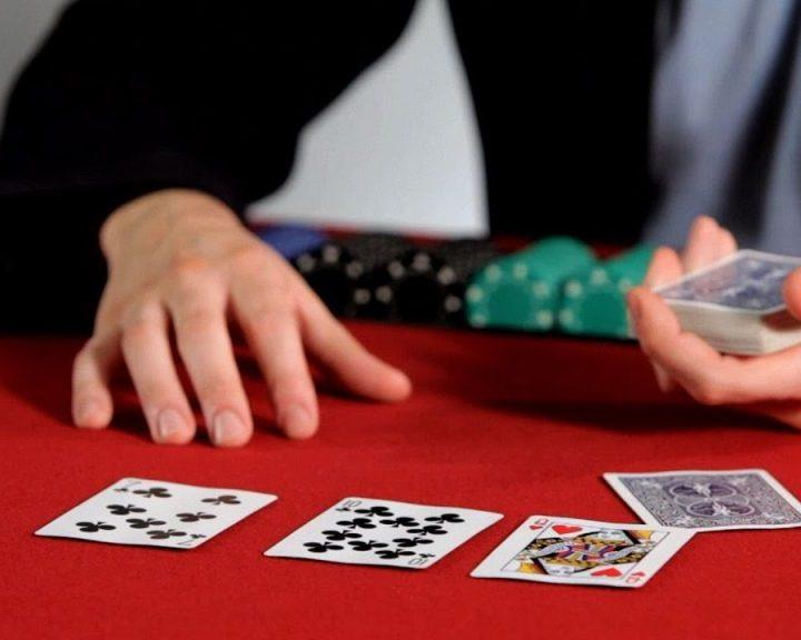 Tips on paying methodology of poker