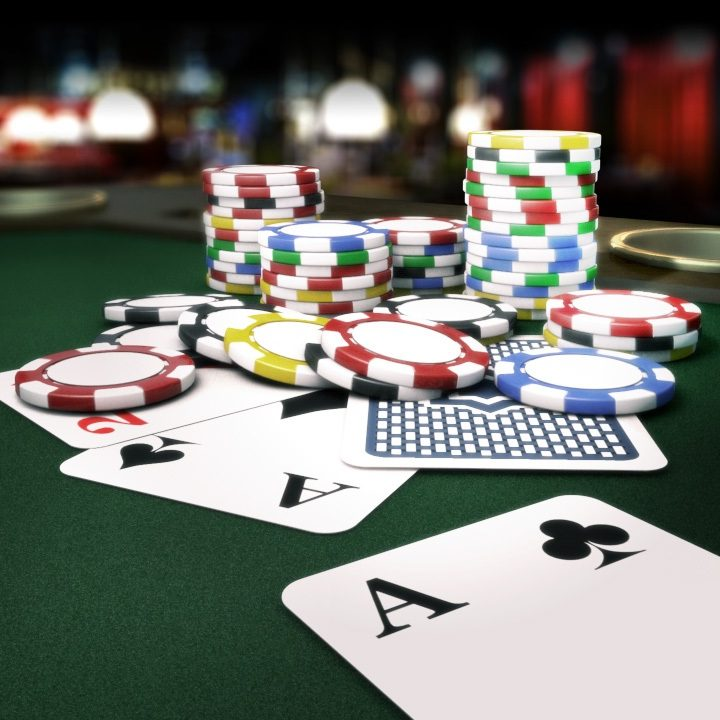 How do you know if an online poker room is secure?