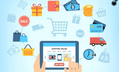 E commerce solutions for growing your business
