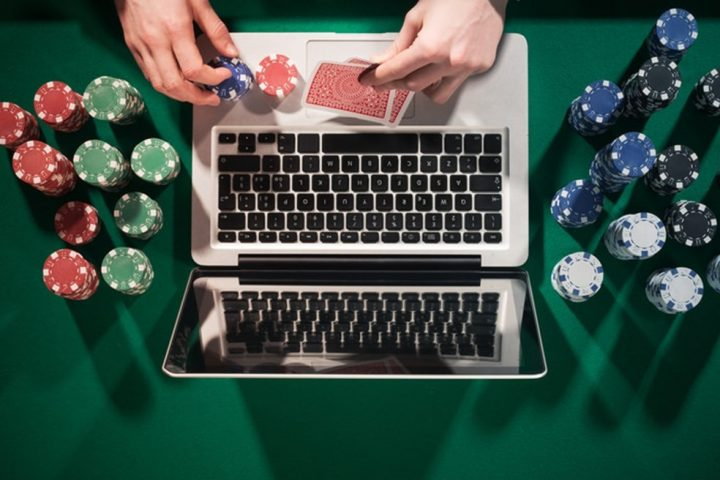 Top five impressive traits about online gambling that helps you to play fair