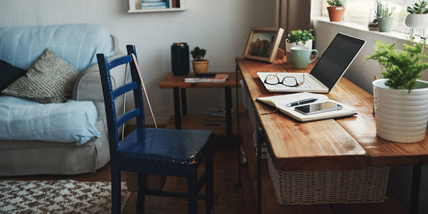 Furnishing Your New Home Office