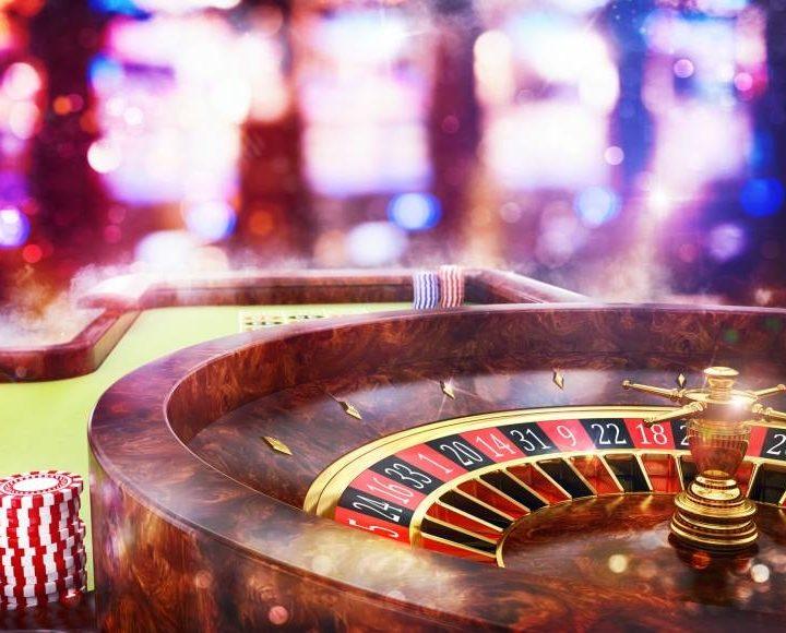 Internet Casino Gambling System