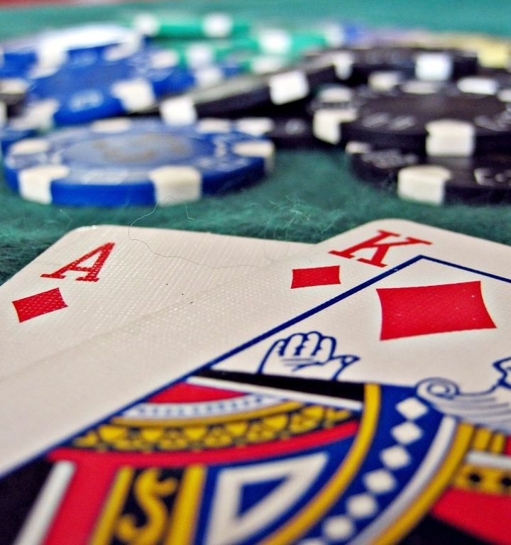 Enter into the world of poker games