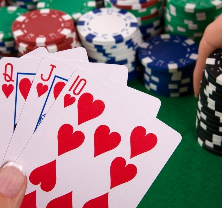 Different types of poker games and their limitations