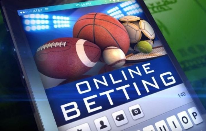 What are the mechanics of Sports betting