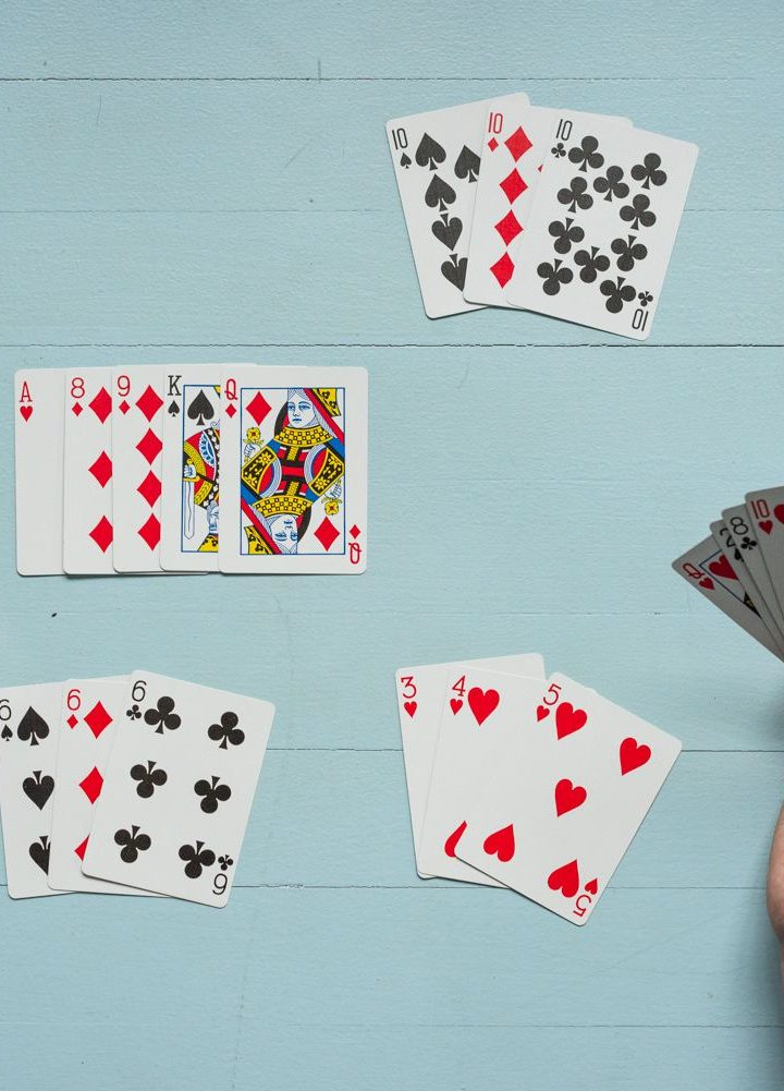 How can the joker card help you form better business strategies?