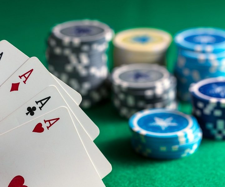 Best Online บาคาร่า Baccarat Poker Asia Site