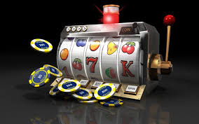 What Are The Benefits Of Playing Online Slot Games?